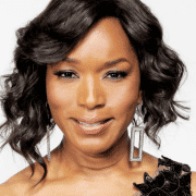 Angela Bassett - Live in fitness