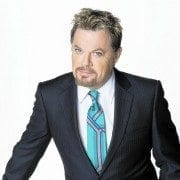 Eddie Izzard - Live in fitness